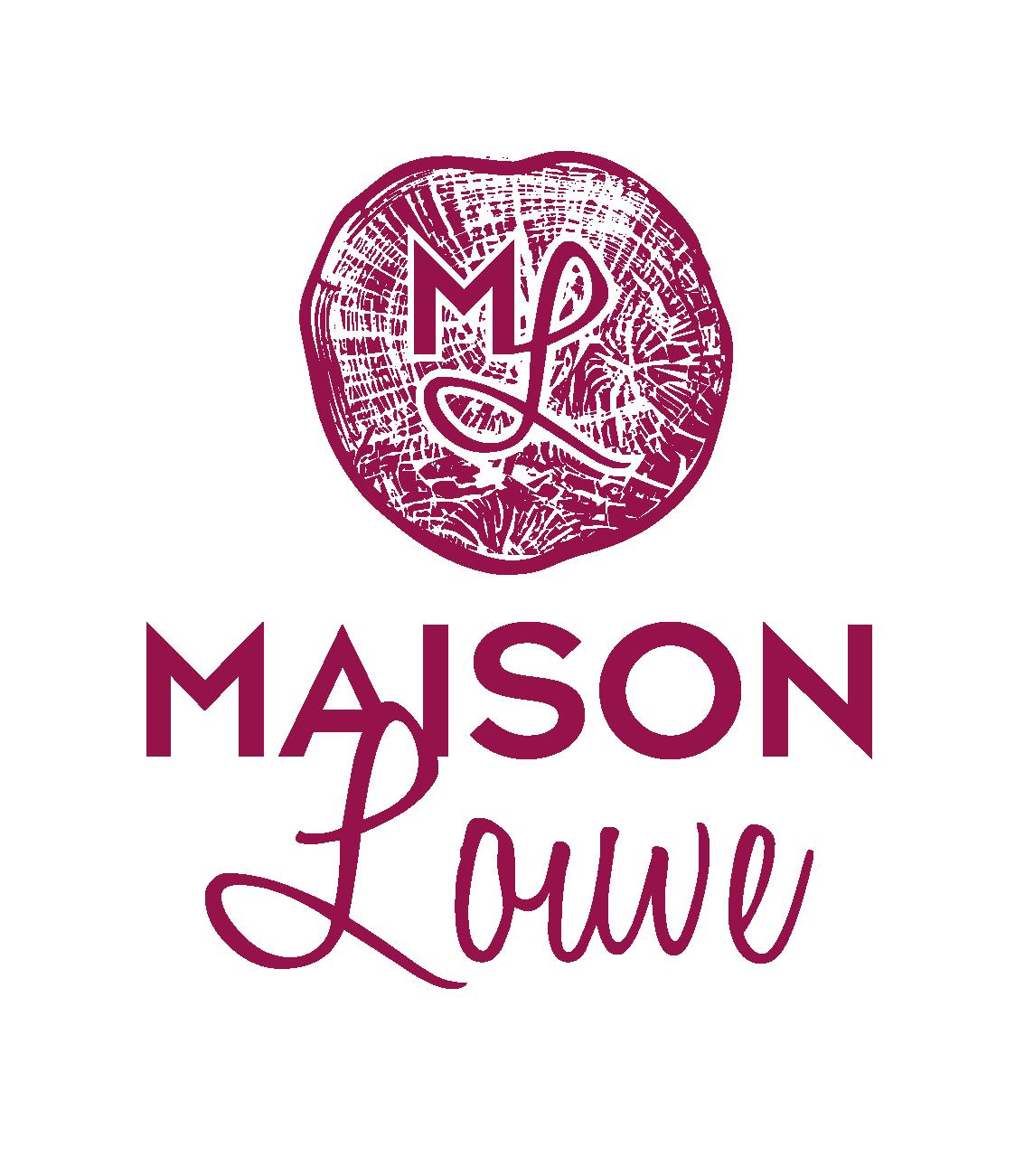 Maison-Louve Logo